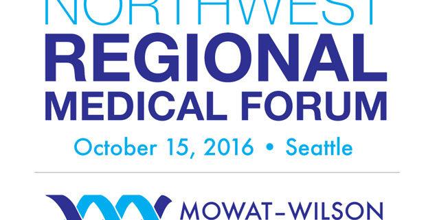 2016 Mowat-Wilson Seattle Medical Forum