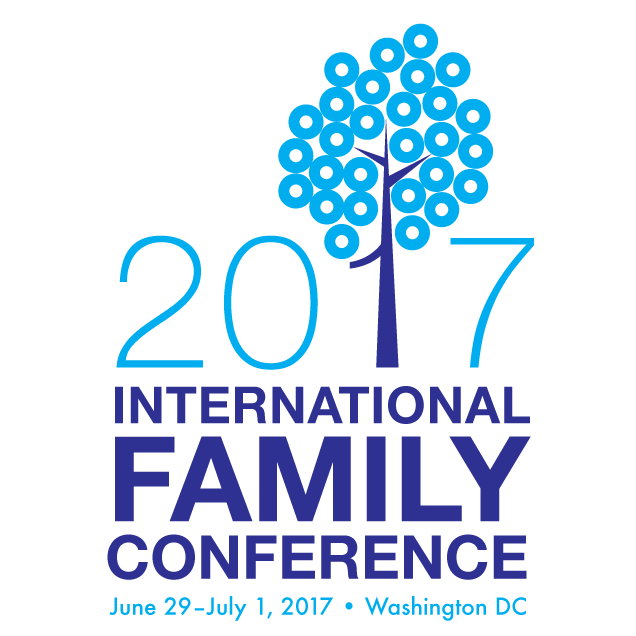 2017 International Family Conference