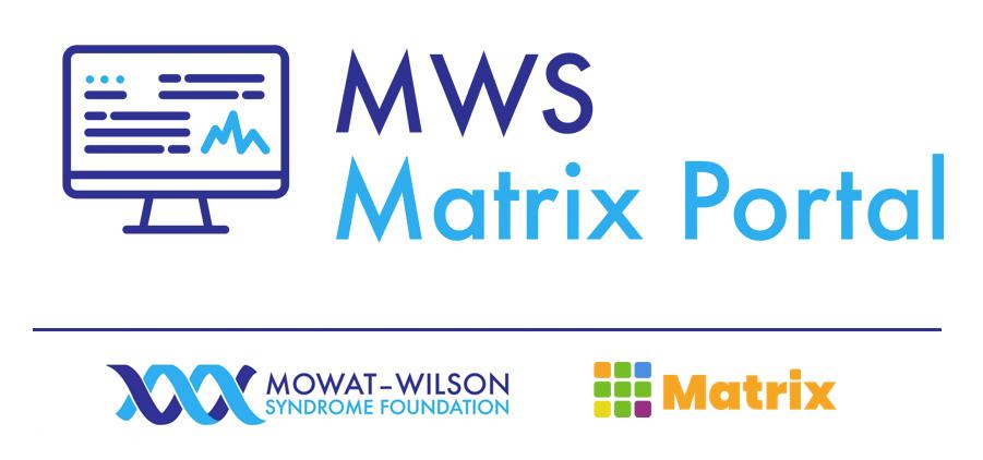 Mowat-Wilson Syndrome Patient Portal